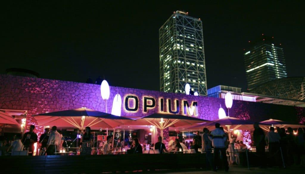 Estas son las únicas discotecas que podrán abrir mañana en Barcelona