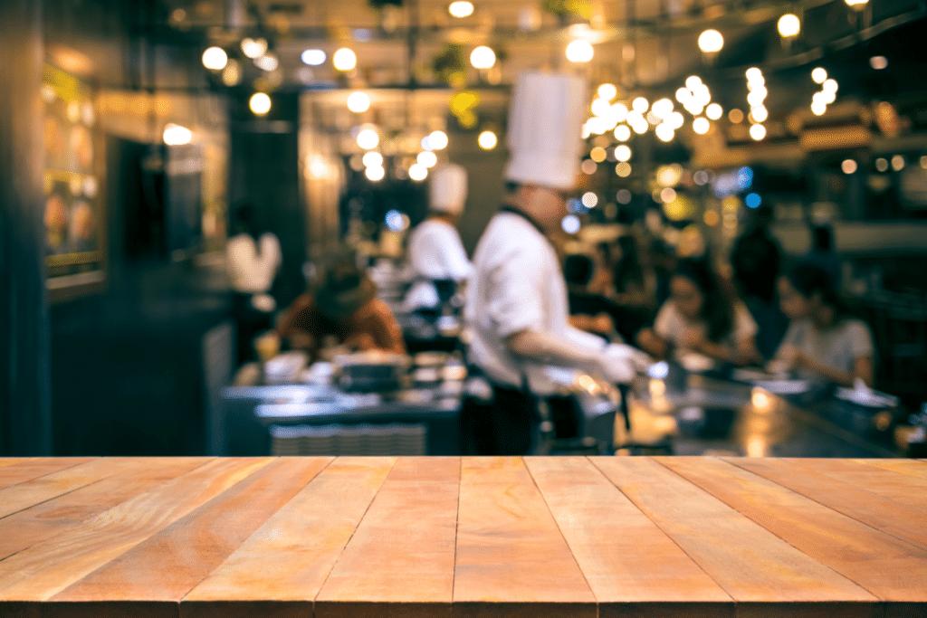 El mejor restaurante de Barcelona según Internet