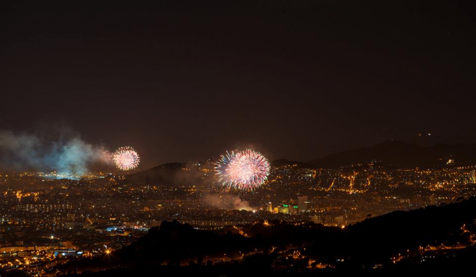La Mercè 2021: todo lo que hará especiales estas fiestas