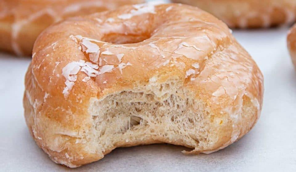 Bunguts: la primera tienda de donuts veganos de Barcelona