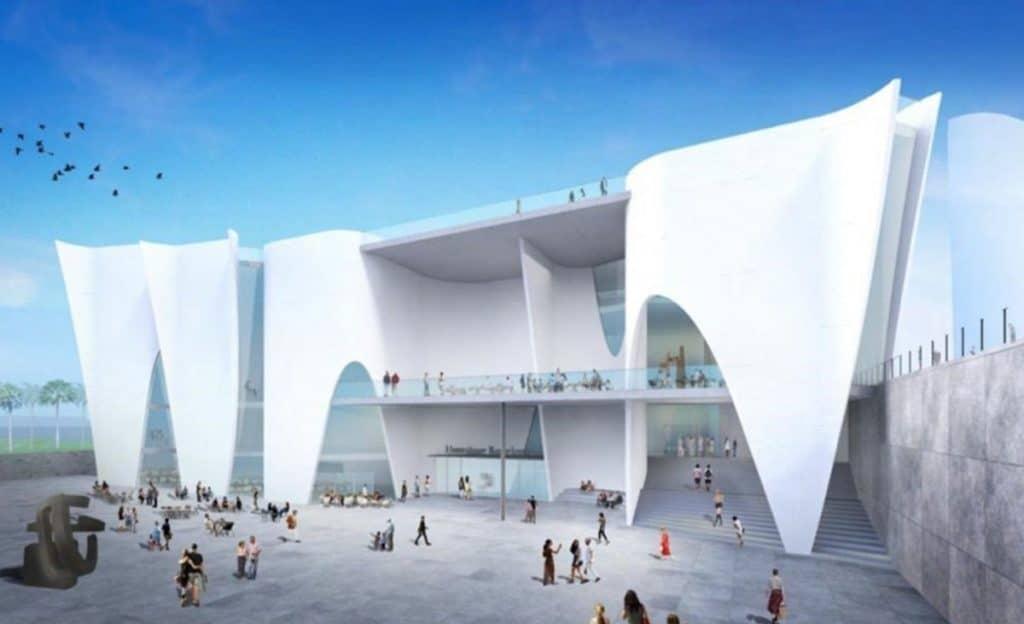 El museo Hermitage buscará otras ciudades donde instalarse tras el rechazo de Barcelona