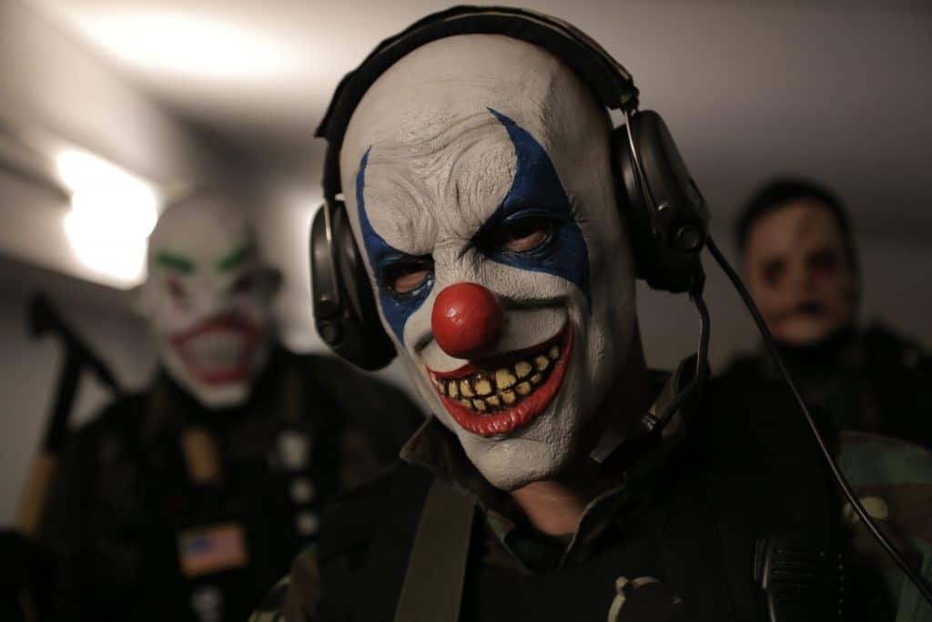 La Purga, una de las experiencias más terroríficas para este Halloween