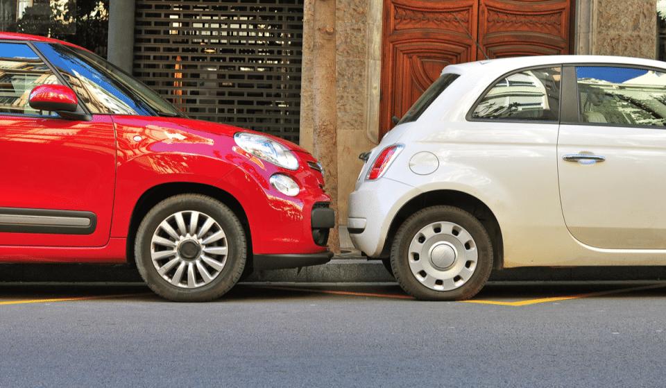 Barcelona es una de las ciudades del mundo que más innova en aparcamiento