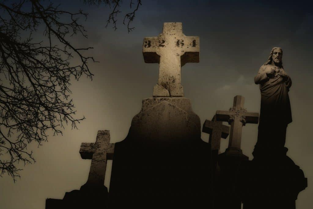 Cementery Mistery