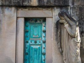 Estos son los cementerios que organizarán visitas guiadas por el día de Todos los Santos