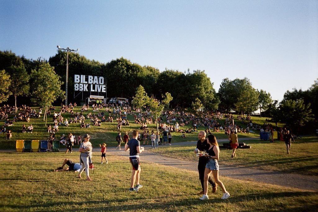 Se suspende el Bilbao BBK Live 2020