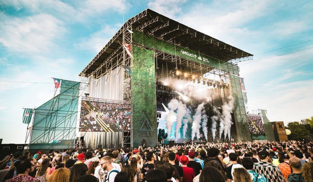 Bilbao BBK Live 2020 cierra cartel con 54 nuevos artistas