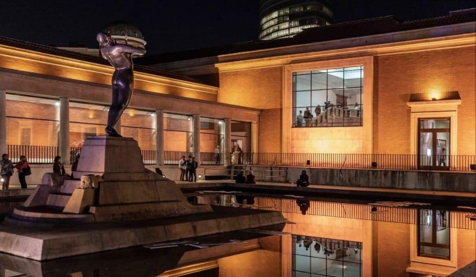 Bilbao, tercera ciudad en calidad e innovación cultural