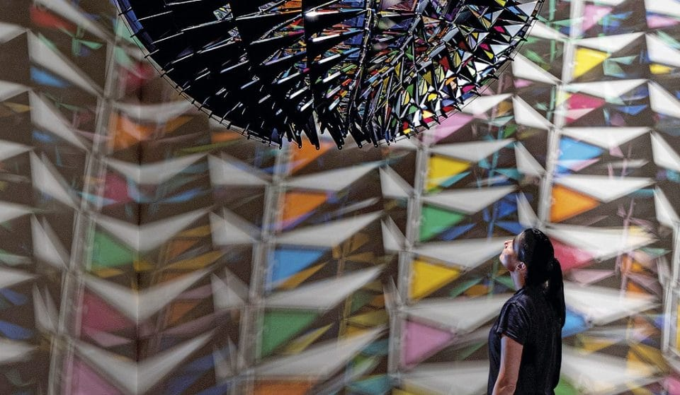 Olafur Eliasson llega al Museo Guggenheim Bilbao