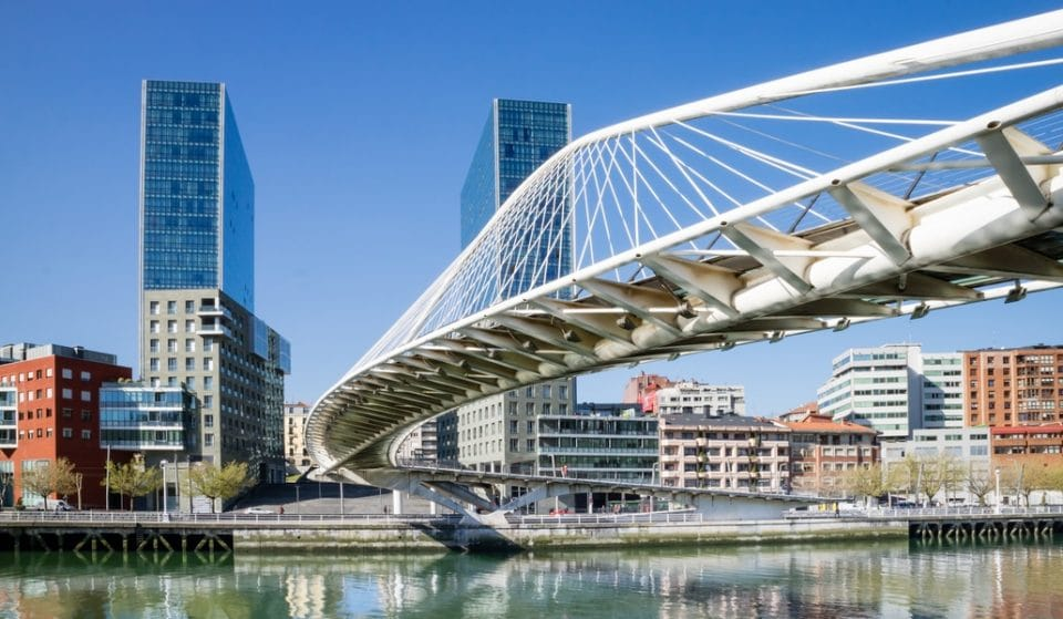 Bilbao: tercera ciudad europea de tamaño medio para inversión extranjera