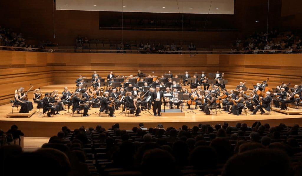 Cine y concierto: Hitchcock al ritmo de la Orquesta Sinfónica de Bilbao