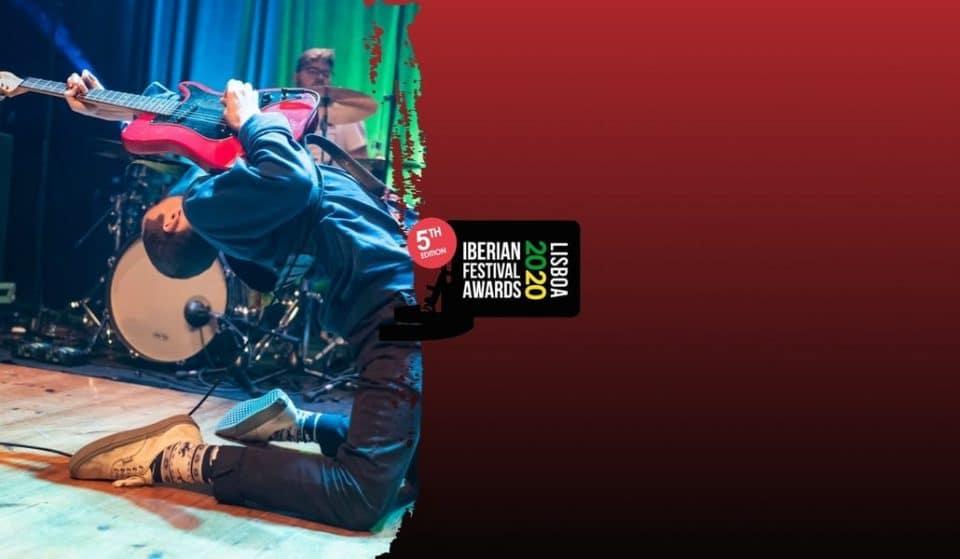 BBK Live y BIME: 9 nominaciones en los Iberian Festival Awards