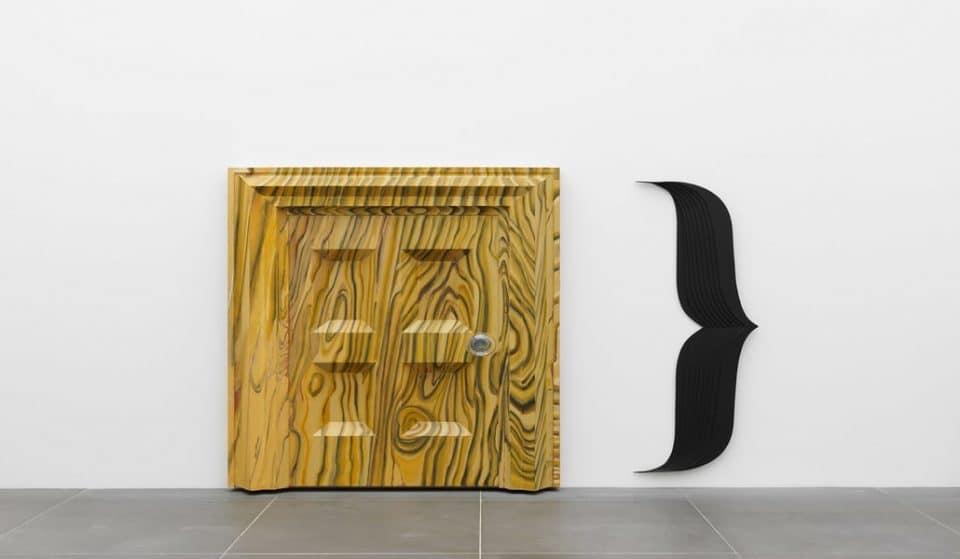 El Guggenheim acoge la obra de Richard Artschwager
