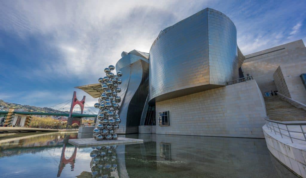 El Guggenheim vuelve a abrir sus puertas el 1 de junio