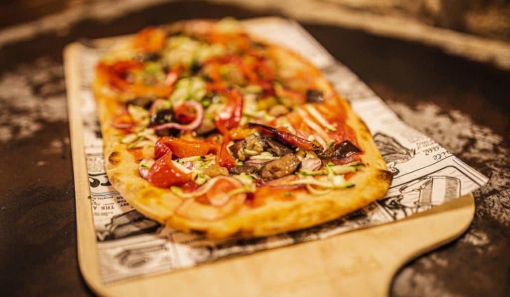 Las 8 mejores pizzerías de Bilbao