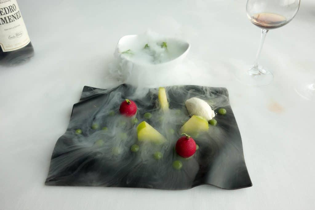 Los 22 restaurantes de Bizkaia con Soles Repsol