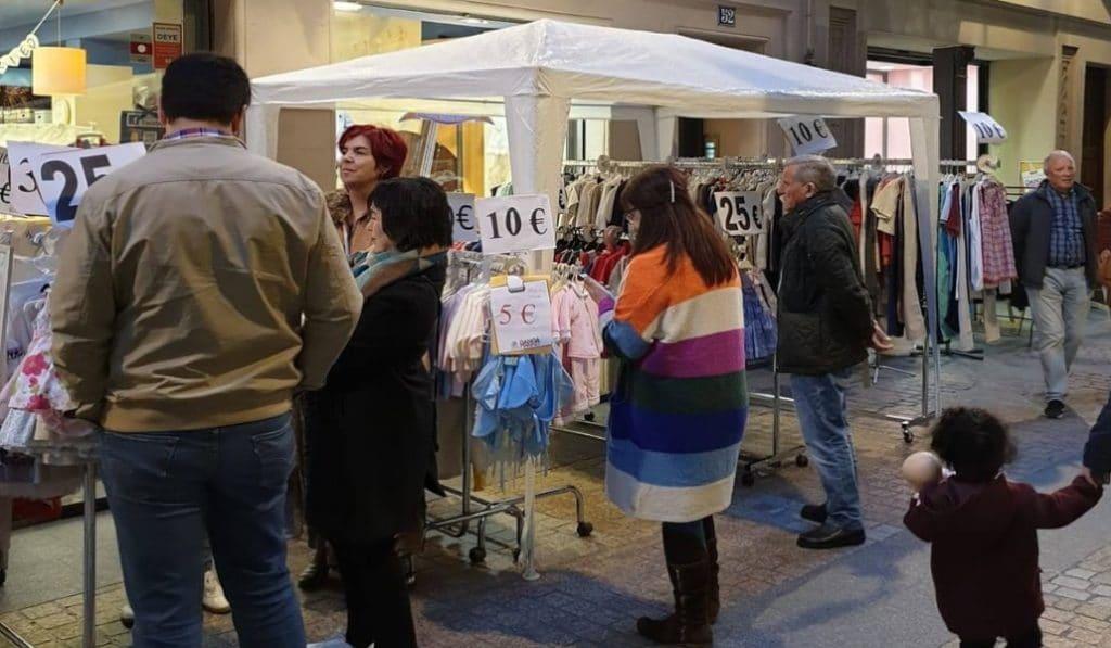 Ganga Market 2020: el mercado de Bilbao con ofertas de hasta el 90%