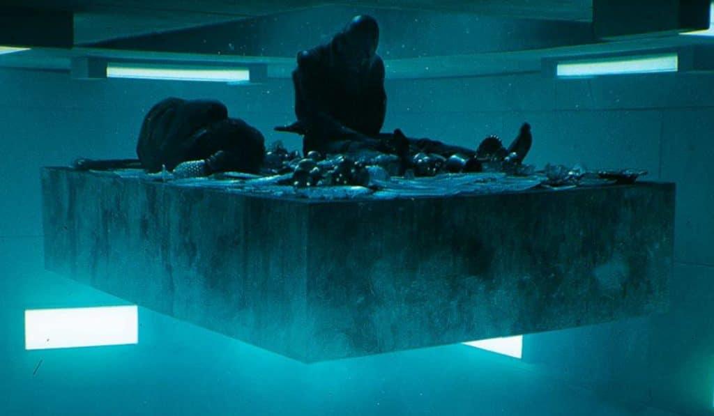 Dos películas vascas entre las tres preseleccionadas para los Oscar