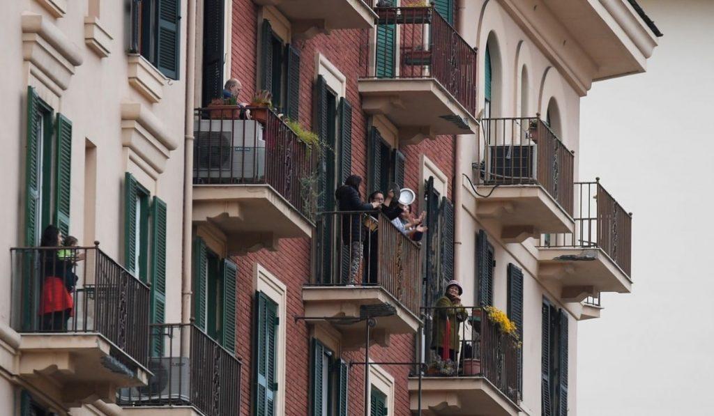Las terrazas serán obligatorias en todas las viviendas nuevas