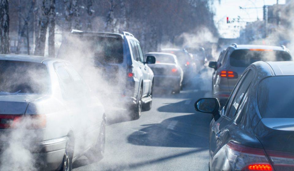 La contaminación disminuye un 66% en Bilbao debido al confinamiento