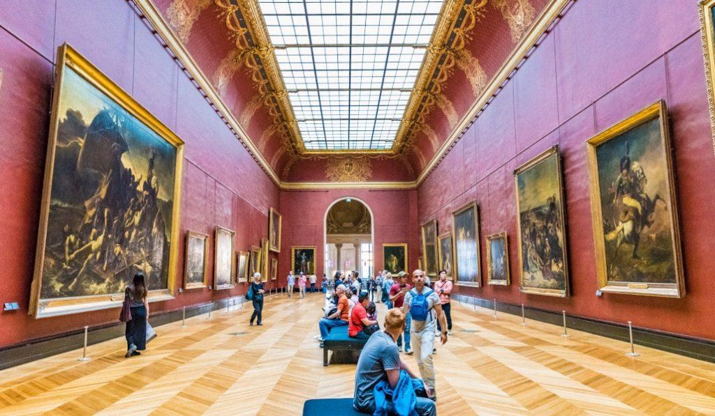 10 museos del mundo que puedes visitar desde casa