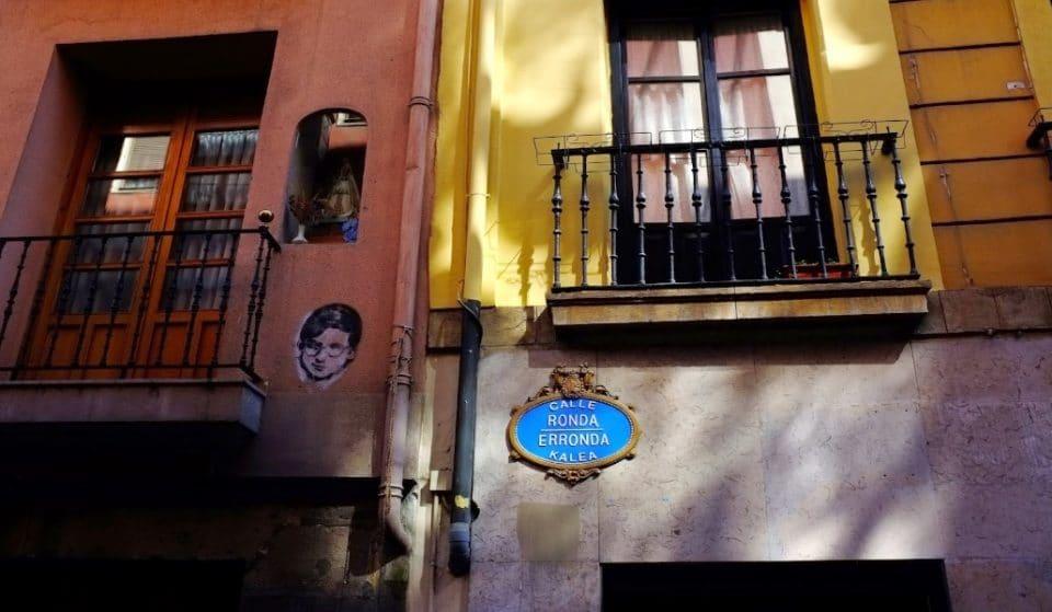 Los balcones de Bizkaia son los nuevos escenarios de ópera