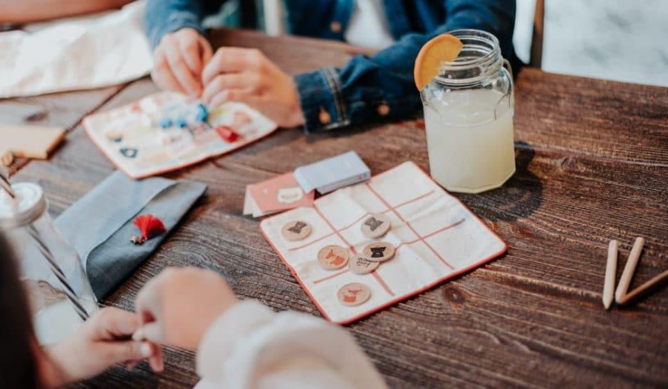 La startup de Bilbao que ofrece juegos gratuitos para entretener a lxs niñxs en casa