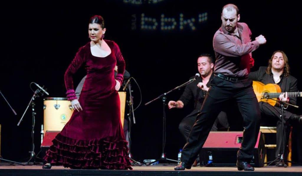 El flamenco llega a Bilbao con la XV edición de Flamenco BBK