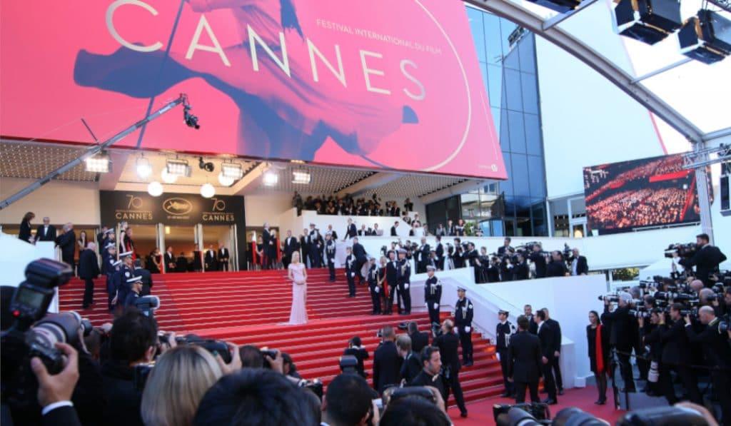 We are one, el festival de cine online gratuito que une al Zinemaldia, Cannes o Venecia