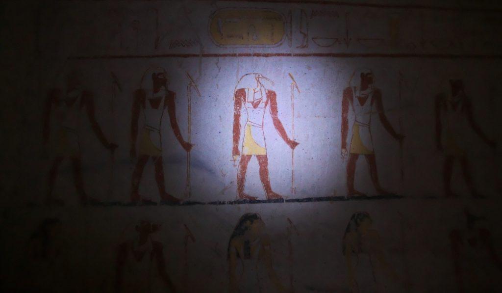 La leyenda de Tutankamon, el juego online que llenará tu casa de misterio