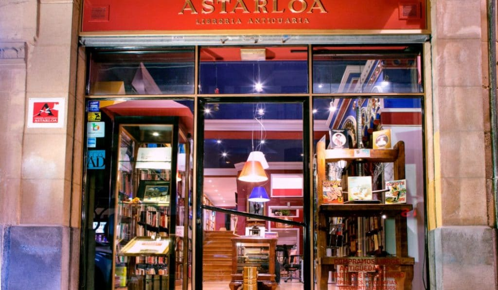 Una librería de Bilbao vende un libro al Gobierno por 55.000 euros