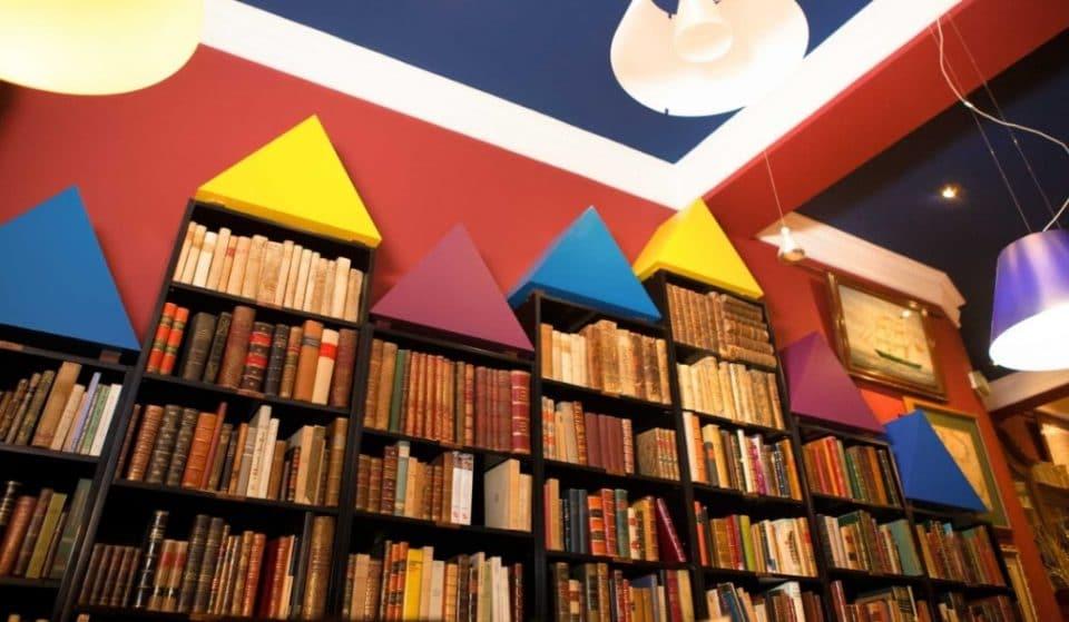 5 librerías únicas de Bilbao
