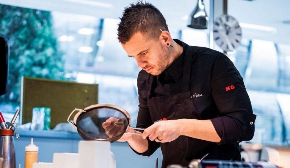 10 platos hechos por chefs con estrella Michelin… y su receta contada por ellos