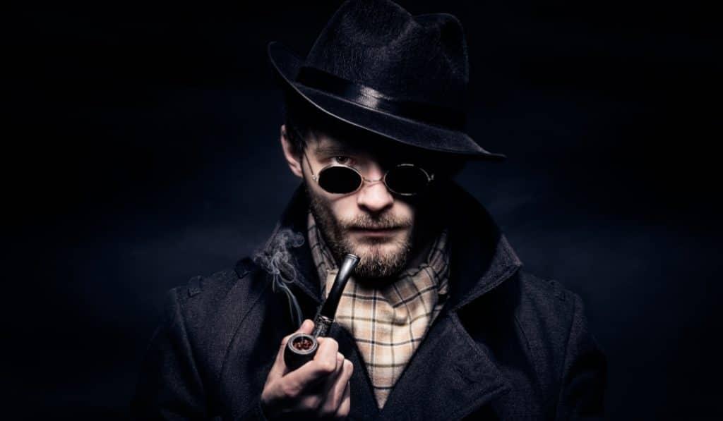 Murder Mystery Online: Sherlock y el misterioso asesinato del Palacio