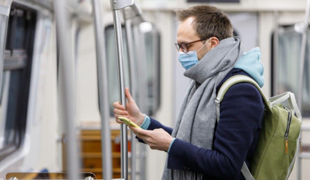 El Gobierno utiliza la localización de cuarenta millones de móviles en la lucha contra el coronavirus