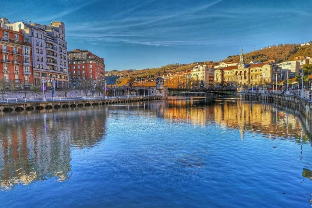 Los mejores planes para disfrutar de abril en Bilbao