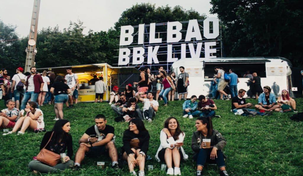 El Bilbao BBK Live tampoco se celebrará este año y se pospone al 2022