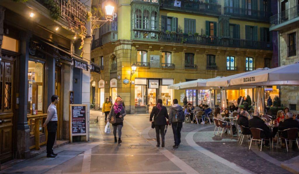 Euskadi pasará este lunes a la fase 2 de la desescalada