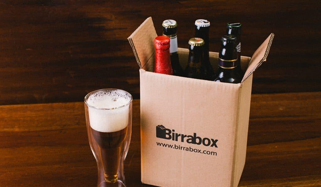 Ábrele las puertas a la cerveza artesana y de importación con Birrabox