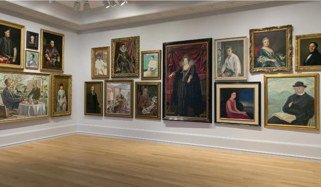 La Diputación crea una plataforma para visitar virtualmente los museos de Bizkaia