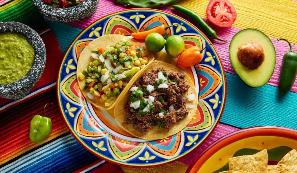 Cómo preparar un auténtico brunch mexicano en solo 90 minutos
