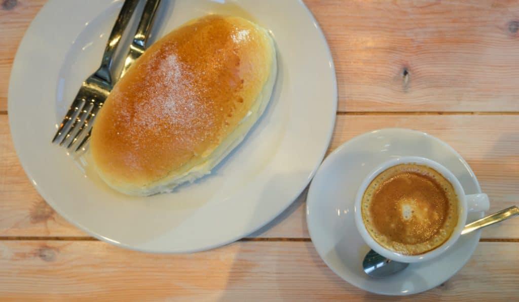 Bollo de mantequilla: el tesoro dulce de Bilbao