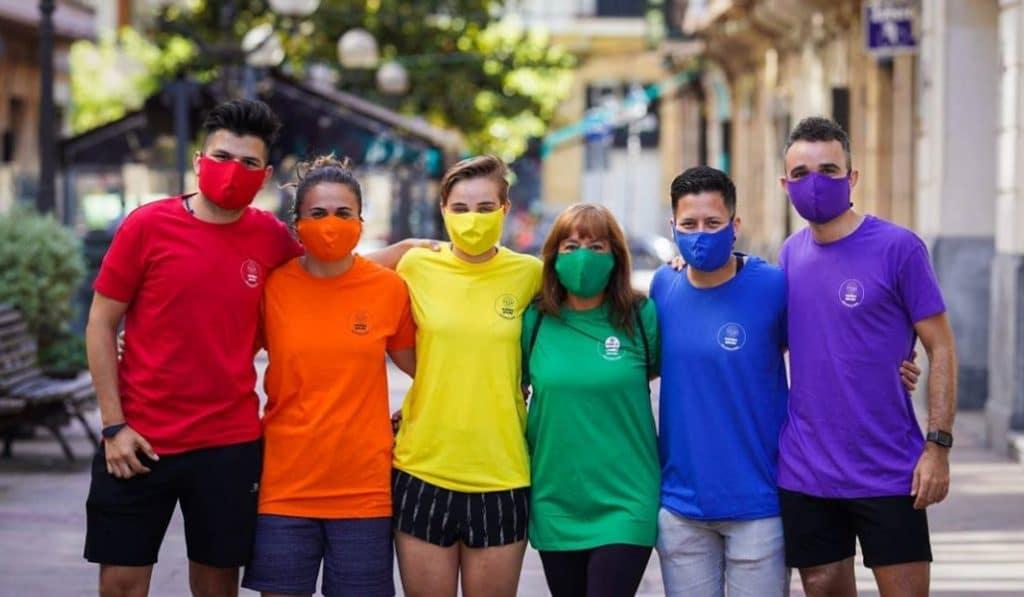 Orgullo bilbaíno: las mejores fotos de una celebración histórica