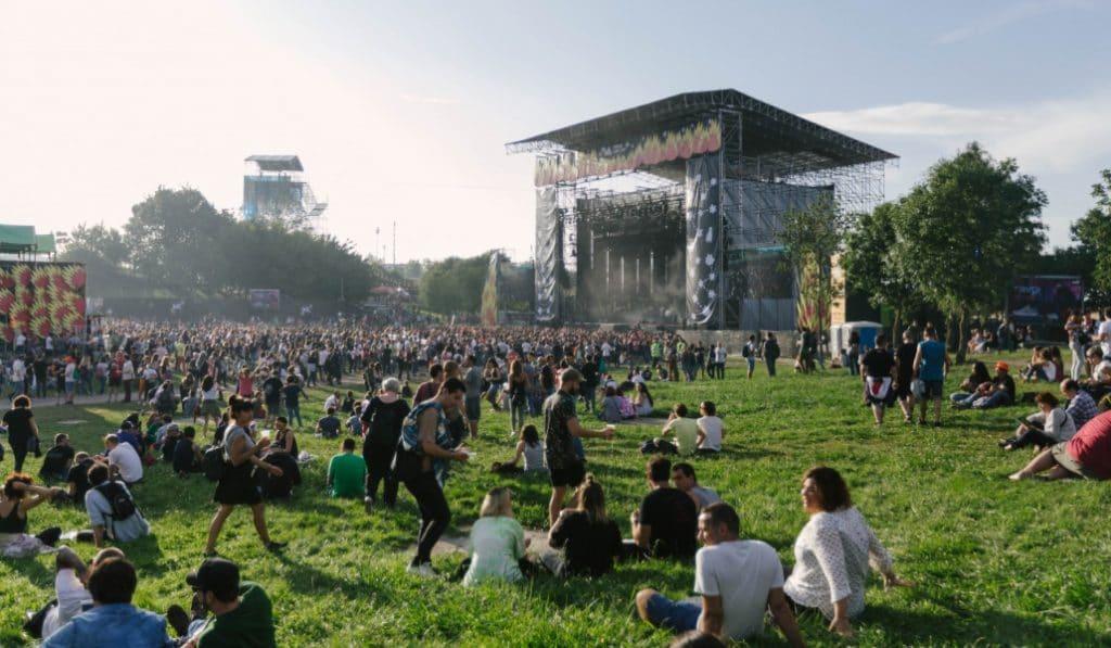 Bilbao BBK Live UDA, la alternativa en streaming y sin público para 2020
