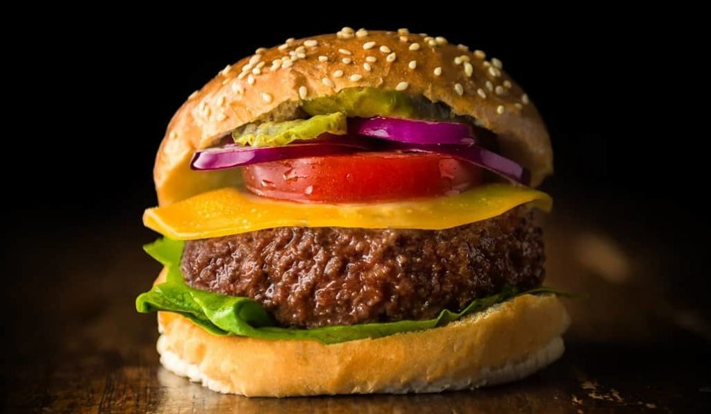 Carne a partir de células: ¿las hamburguesas del futuro?
