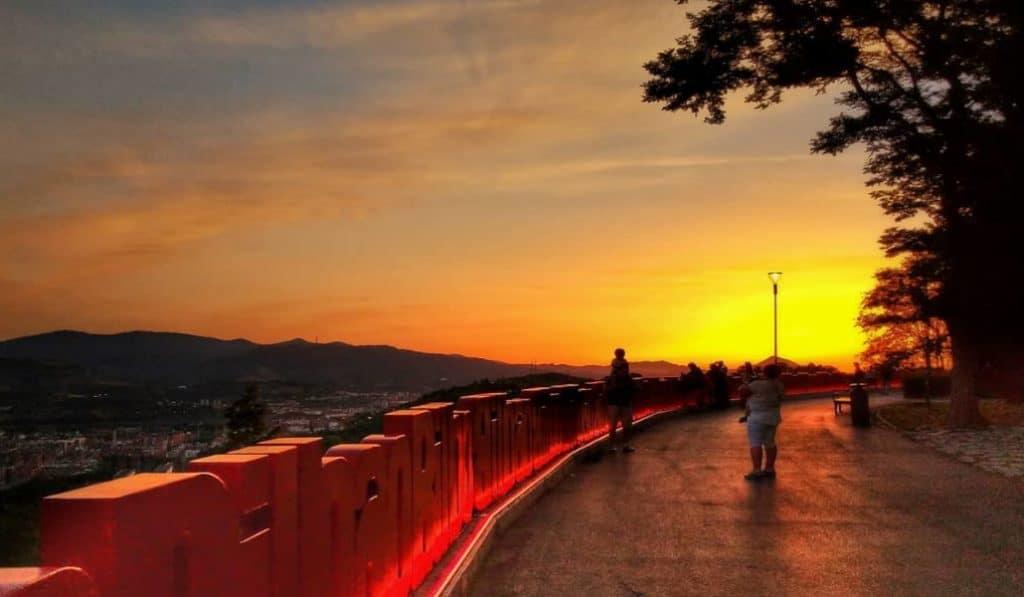Los lugares más románticos de Bilbao