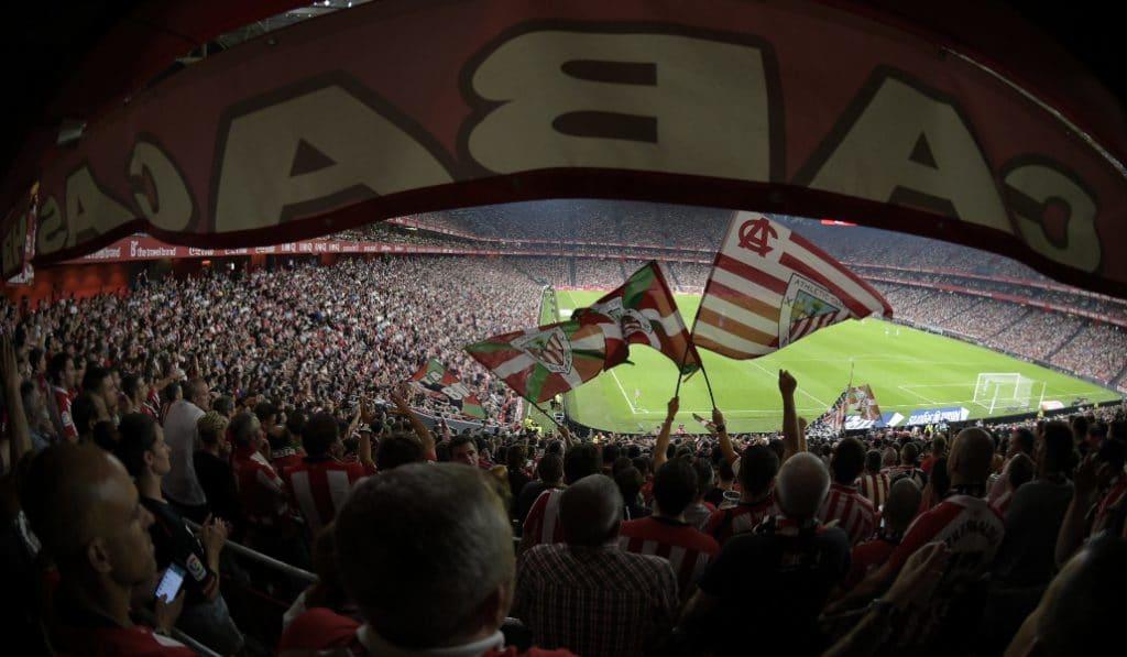 ¿Cuál es el estadio con mejor ambiente de La Liga?