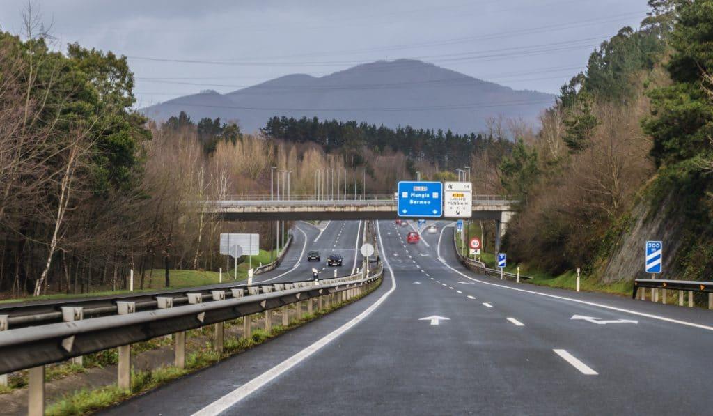 Se permite la movilidad dentro de Euskadi en la fase 3
