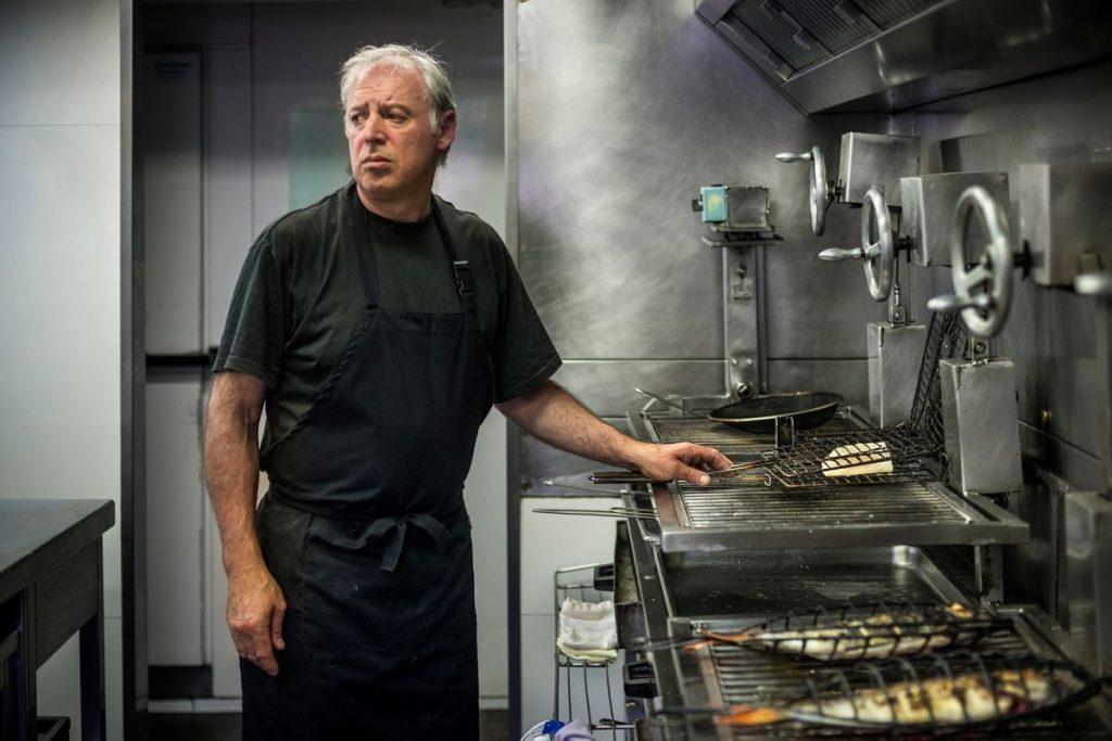 Asador Etxebarri: elegido tercer mejor restaurante de Europa según la guía OAD