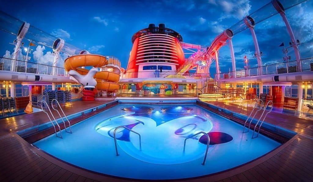 El mágico crucero de Disney parará en Bilbao